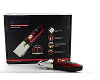 Аккумуляторная машинка для стрижки волос Gemei GM 550
