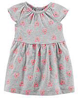 Летнее платье, сарафан Carters