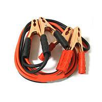 Пусковые провода 400А 2М круглый чехол