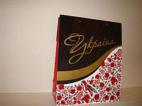 Пакет Колорит (330*270) (Подарочные пакеты)