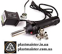 PT 8032 аппарат для сварки (пайки) пластика от AOYUE + 4 СОПЛА, фото 1