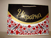 Пакет Колорит (300*400) (Подарочные пакеты)