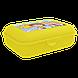 Бутербродница 19х13,5х6,5 см Алеана 167400, фото 2