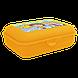 Бутербродница 19х13,5х6,5 см Алеана 167400, фото 3