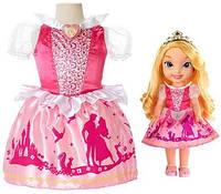 Кукла Disney Jakks Аниматор Аврора с Платьем Дисней 77029
