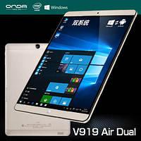 """Планшет Onda V919 Air (экран 9.7"""", памяти 4/64Gb, акб 8000 мАч)"""