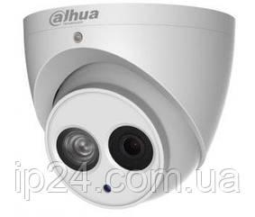 DH-IPC-HDW4231EMP-ASE 2Mп IP видеокамера Dahua со встроенным микрофоном