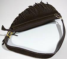 Сумка клатч женская бренд Christian Dior Saddle Bag, фото 3