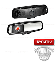 Зеркало заднего вида со встроенным Full HD видеорегистратором GT BR30