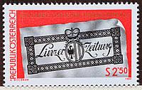 Австрія 1980 р.
