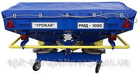 Разбрасыватель минудобрений РМД-1000