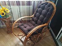 Наконец то! Шьем текстильные подушки на кресла качалки и мебель