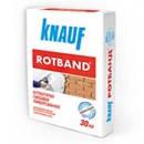 ROTBAND KNAUF штукатурка гипсовая - 30 кг