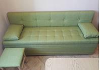 """Кухонный диван со спальным местом """"Son D"""" (под размер)"""