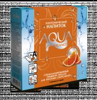 Аква-Баланс изотонический напиток, 15шт.