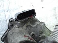 03L128063D VW CC  AUDI  SKODA  Заслонка дросельная електрическая
