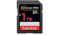 Карта памяти SanDisk Extreme PRO SDXC 1TB