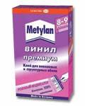 """Клей обойный Метилан """"Винил Премиум"""" - 300 гр"""