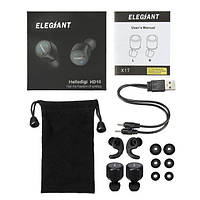 Bluetooth наушники-гарнитура ELEGIANT X1T, фото 1