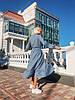 Женское платье в полоску, размеры SML, фото 3