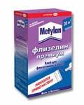 "Клей обойный Метилан ""Флизелин Премиум"" - 250 гр"