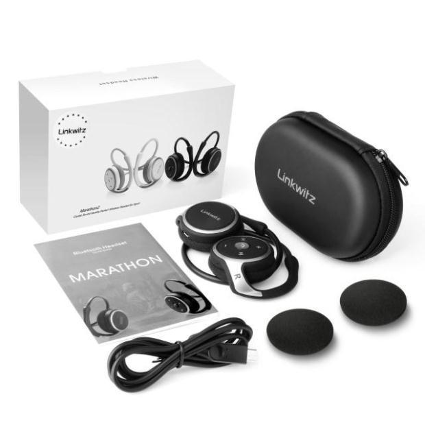 Беспроводная гарнитура LinkWitz Marathon 2 Sports Bluetooth