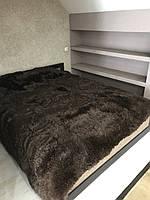 Покрывало-одеяло травка 220х230 с длинным ворсом, фото 1