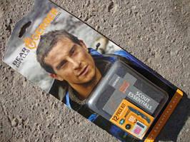 Набор для выживания Gerber Bear Grylls Scout Essentials Kit  (31-001078), США