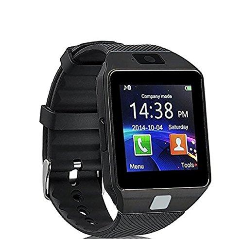 Умные часы CulturesIn DZ09 SMART WATCH Touch Screen Bluetooth SIM