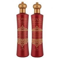 Chi Royal Treatment Hydrating Королевская увлажняющая серия для волос(шамп.355мл + конд.355мл)