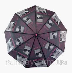 "Зонтик женский полуавтомат ""Fashion Paris"""