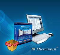 ПО Microinvest