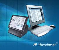 Программа для автоматизации рабочего места кассира (официанта) Microinvest Склад Pro Light