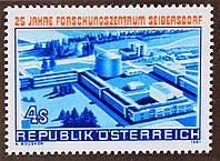 Австрія 1981 р.