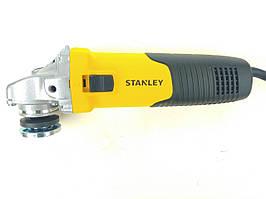 Болгарка Stanley STGS9115