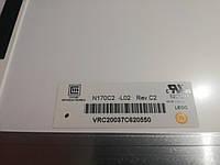 Матрица для ноутбука N170C2-L02 Rev.C2