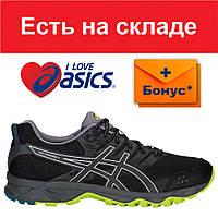 Кроссовки для бега по бездорожью мужские Asics Gel-Sonoma 3