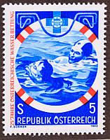 Австрия 1982 г.