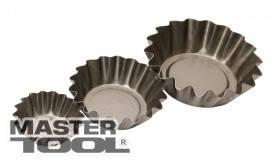 "MasterTool  Форма для выпечки ""кекс"" 85 мм, Арт.: 92-0064"