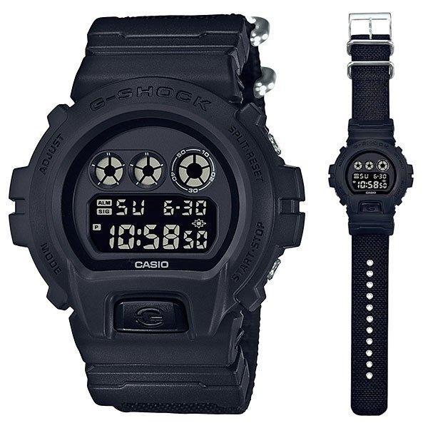 Часы Casio G-Shock DW6900BBN-1