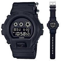 Часы Casio G-Shock DW6900BBN-1, фото 1