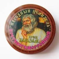 «Противогеморройный» Крем-Бальзам