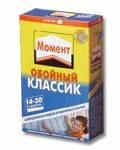 """Клей обойный """"Момент Классик"""" - 190 гр"""