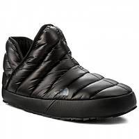 2e380d09c Оригинальная зимняя мужская обувь THE NORTH FACE M TB TRACTION BOOTIE SHINY  TNF