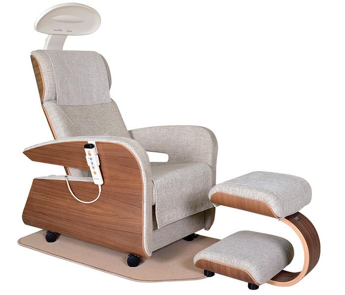 Физиотерапевтическое кресло Healthtron HEF-JZ9000M HAKUJU (Япония)