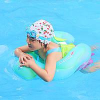 Дитячий Круг - тренер для привчання до плавання.