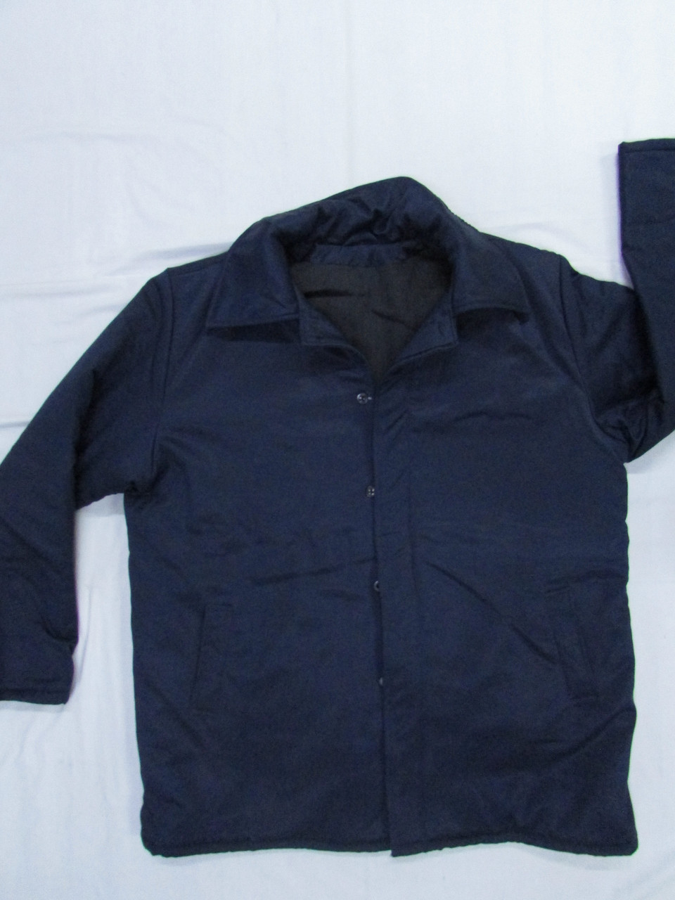 Куртка утепленная ватная рабочая