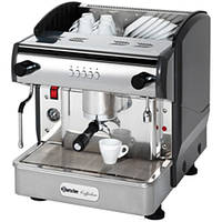 Кофемашина Coffeeline G1 Bartscher (Германия)