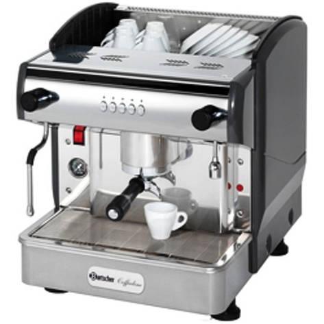 Кофемашина Coffeeline G1 Bartscher (Германия), фото 2