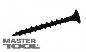 MasterTool  Саморез по дереву 3,5* 25 мм, 1000 шт, фосфатированный, Арт.: 20-2102